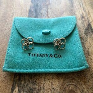 Tiffany & Co. Elsa Peretti® Quadrifoglio™ Earrings